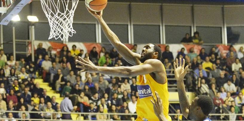 Basket Scandone, trasferta insidiosa a Torino alla corte degli ex Vitucci e Ebi