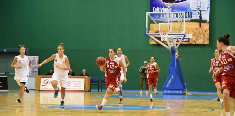 Basket Ariano: al Pala Vesuvio c'è il derby contro Stabia