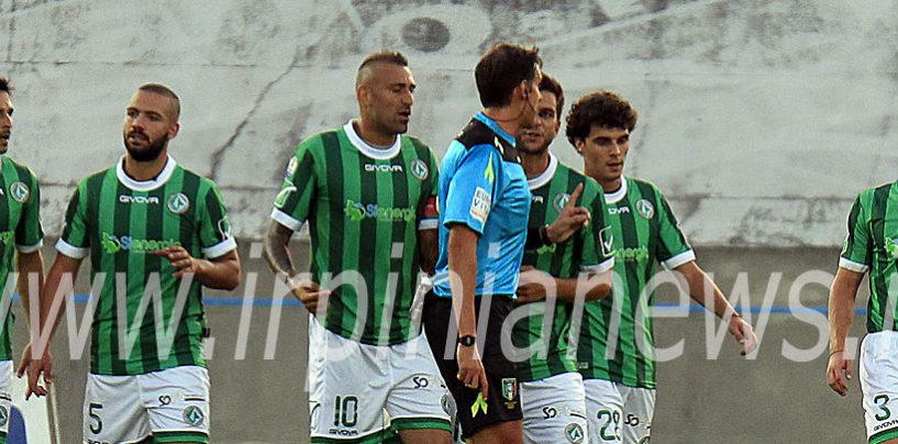 Avellino Calcio – La designazione dopo il dossier: al Partenio fischia Ros