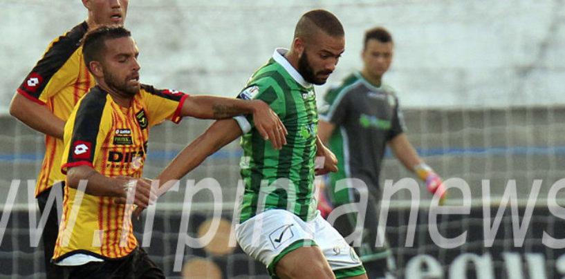 Avellino Calcio – Mercato, ufficiale l'addio di Biraschi