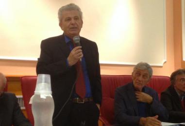 Anzalone scrive ai segretari di Centro Sinistra e del Partito Comunista