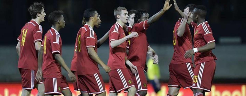Avellino Calcio – Il Belgio Under 21 supera la Moldavia con Bastien in campo