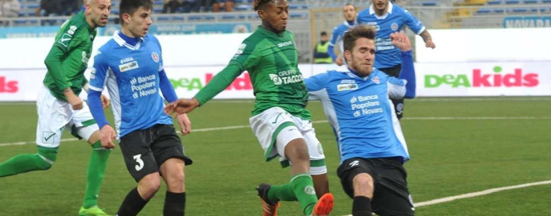 Avellino Calcio – Domani la ripresa dei lavori: lupi attesi al riscatto contro il Bari