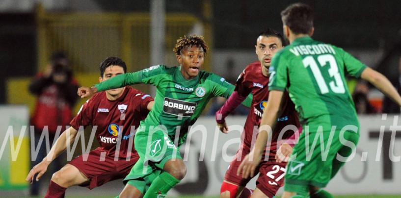 Avellino Calcio – Lupi già verso Vercelli: Marcolin conta su Jidayi