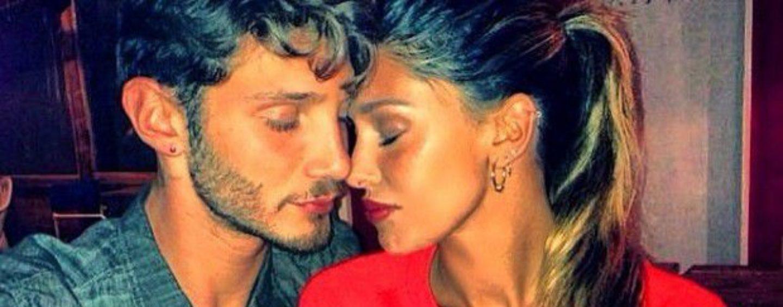 """Cecilia Rodriguez a """"Parliamone"""": """"Belen e Stefano si amano ancora"""""""