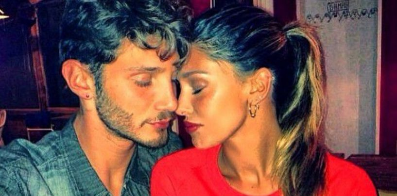 Belen Rodriguez e Stefano De Martino insieme: tornano i gossip