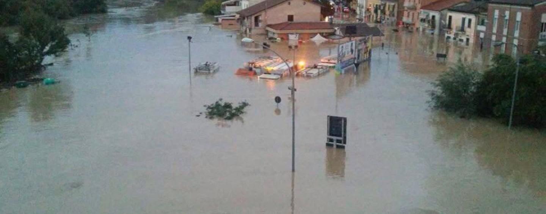 VIDEO/ Benevento, un anno dall'alluvione: il dramma del 15 ottobre 2015