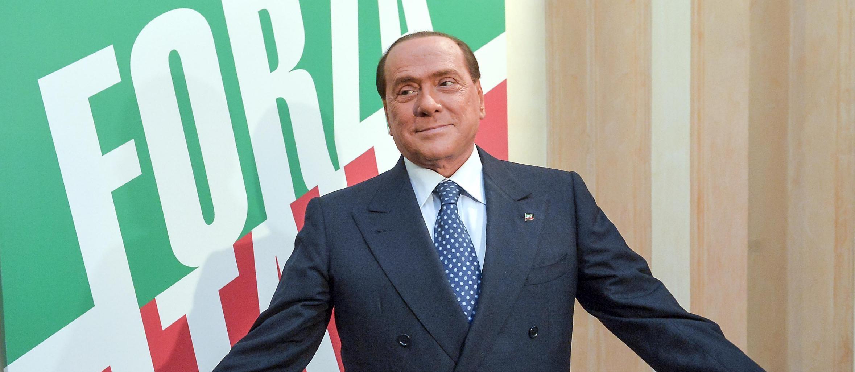 Inaugurazione della nuova sede di forza italia for Deputati di forza italia