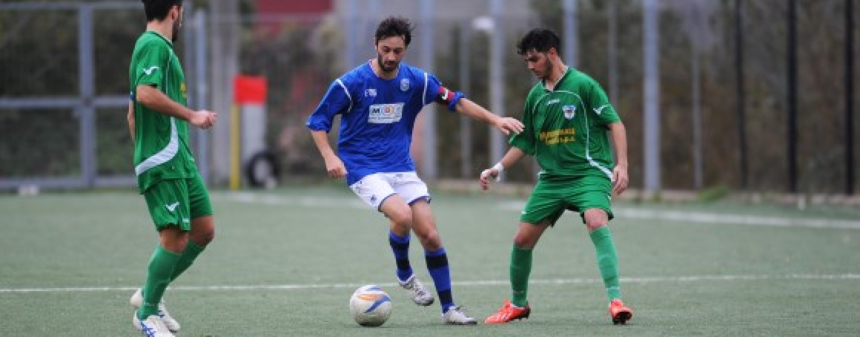 Promozione – Derby alla Vis Ariano, Bernardo e De Stefano regolano l'Eclanese