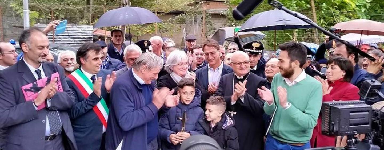 La Commissione Antimafia ad Avellino, il programma delle audizioni in Prefettura