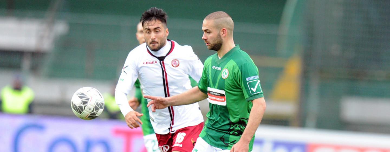 Avellino Calcio – Mercato, derby della Lanterna per Biraschi