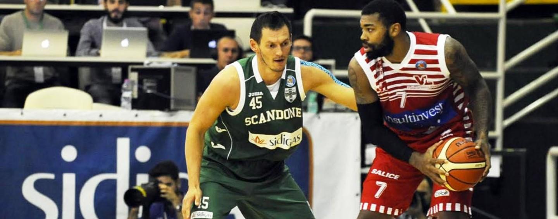 Basket Avellino, l'analisi della Sidigas: Blums leader, Cervi il vero fattore