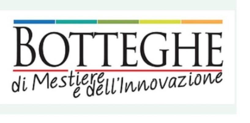 Avellino – Botteghe di Mestiere e dell'Innovazione, venerdì la presentazione in Provincia