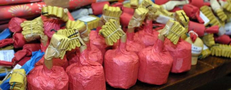Botti di Capodanno, il bilancio è di 52 feriti in Campania