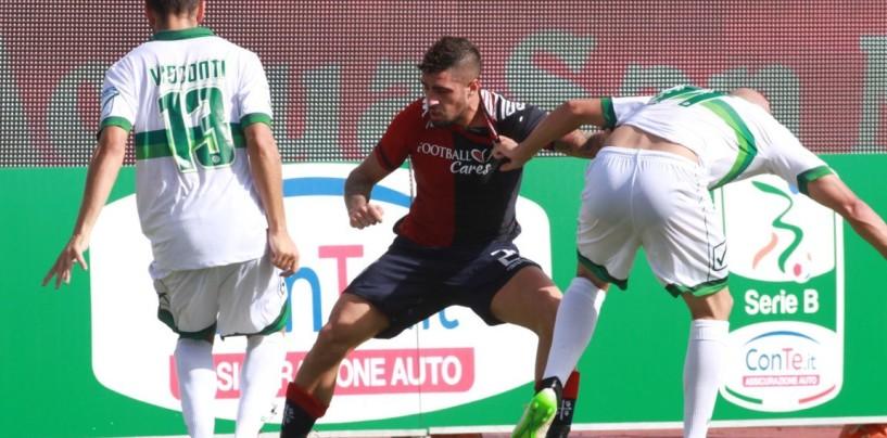 Avellino Calcio – Cagliari al gran completo: Rastelli ha l'imbarazzo della scelta