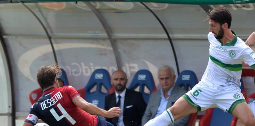 Avellino Calcio – Centrocampo a pezzi per il Novara: Tesser fa i conti con l'infermeria