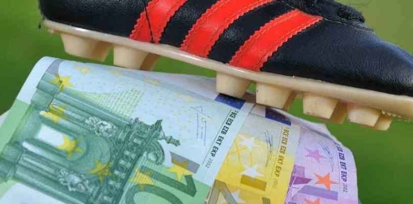 """Eccellenza – L'inchiesta """"Dirty Soccer"""" riscrive la classifica, penalizzazioni per tre club"""