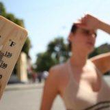 In Campania torna il gran caldo, picchi fino a 35 gradi