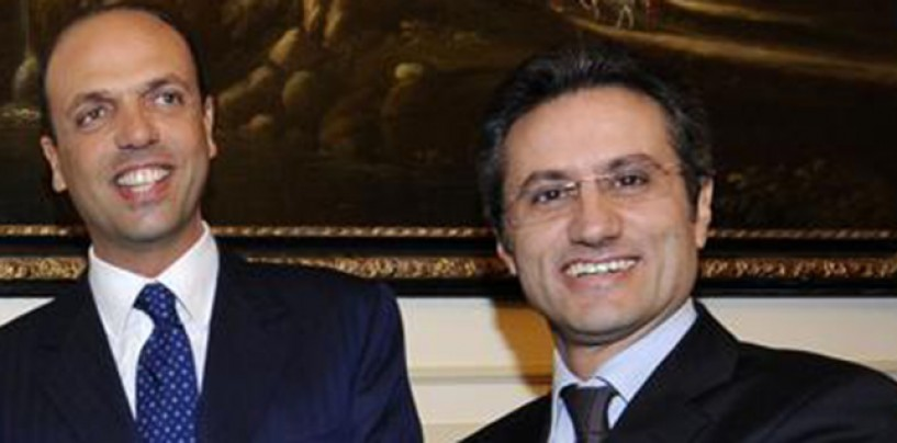 Regionali, Area Popolare: rimandata convention con Alfano a Napoli