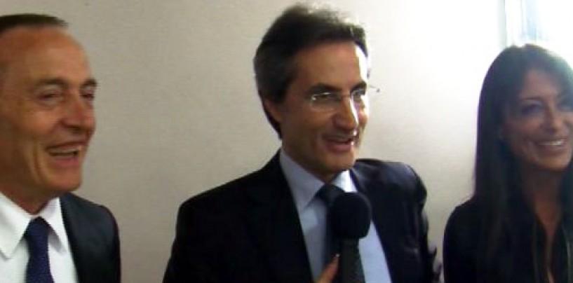 """Riordino Ato, Nappi e Ruggiero (FI): """"Pronti a votare contro la Giunta"""""""