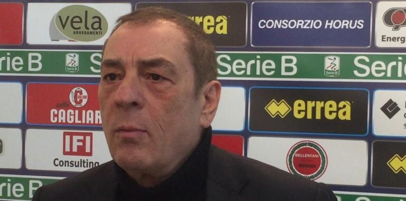 """Caliendo punge Modena e Avellino: """"Al Partenio scapoli contro ammogliati"""""""