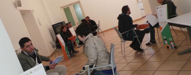 Crescere in Digitale: la Camera di Commercio di Avellino ospita anche il Laboratorio territoriale