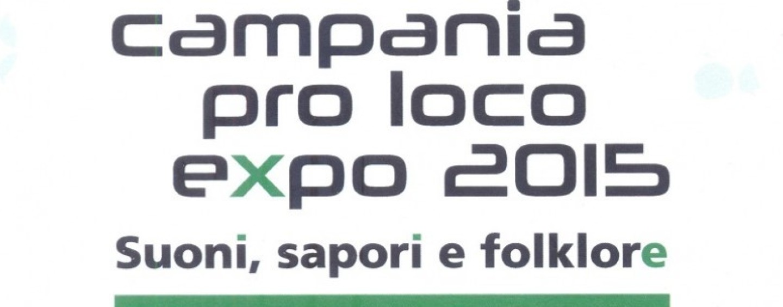 Mercogliano, Campania Pro Loco Expo 2015