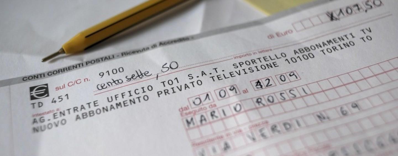 Canone Rai In Bolletta Da Luglio, Ma Pagheranno Anche 127 Mila Famiglie  Senza TV