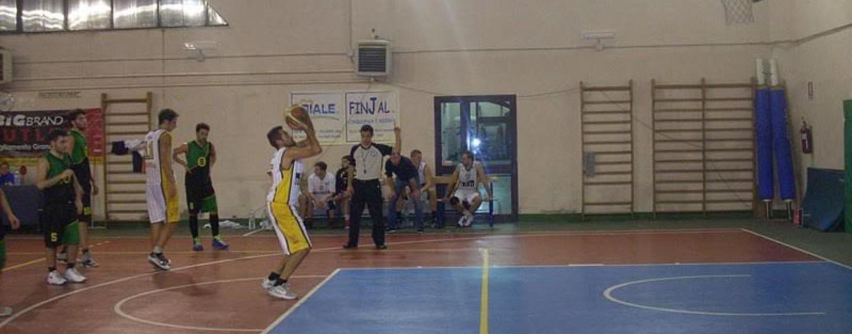 Basket – Il Cab Solofra si rinforza sul perimetro: ritorna Paolo Cantelmo