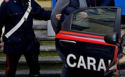 Avella – Viola gli arresti domiciliari, pregiudicato in manette
