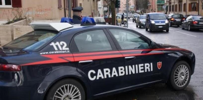 Avellino – Contrasto ai furti: fermati sei rumeni