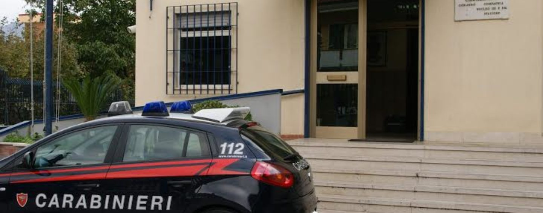 Arrestato dai Carabinieri 45enne responsabile di evasione