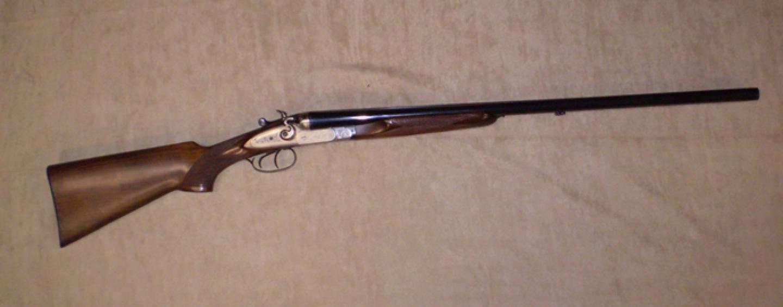 Deteneva un fucile abusivamente: denunciato