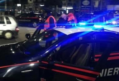 Cervinara, sorpreso in auto con un pugnale. Scatta la denuncia per un 40enne di Benevento
