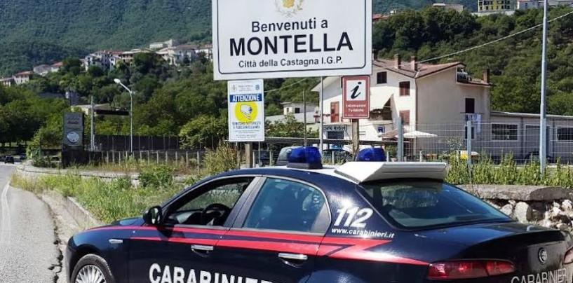 Montella, alla guida ubriachi: ritirate 4 patenti di guida