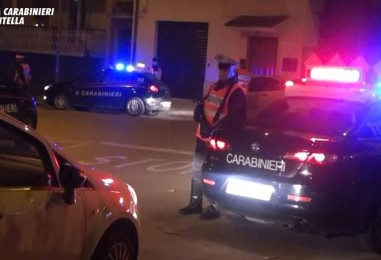Montella, 65enne pluricensurato arrestato dai carabinieri