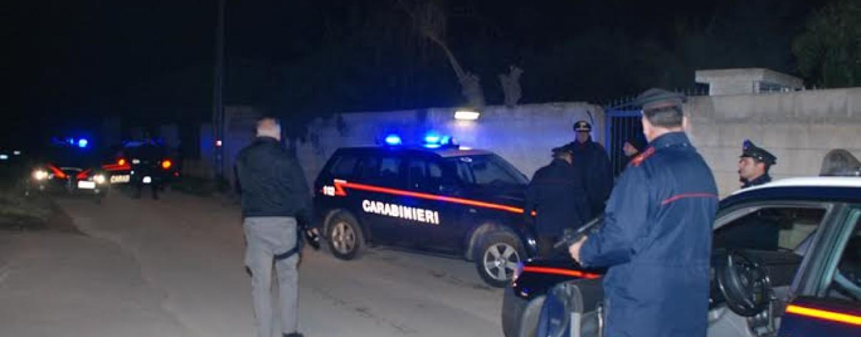 Perquisizioni a tappeto nel Vallo Lauro, 4 ragazzi sorpresi in possesso di droga