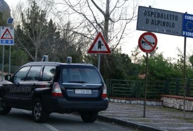 Ospedaletto – Viola le misure cautelari, arrestato dai Carabinieri