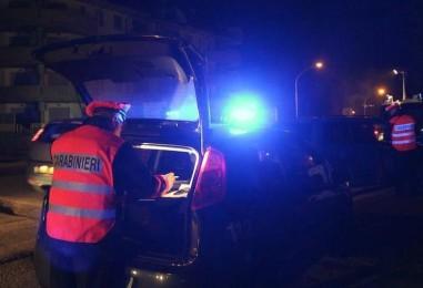 Tre arresti, 6 persone denunciate e sequestri: operazione Alto Impatto a Benevento