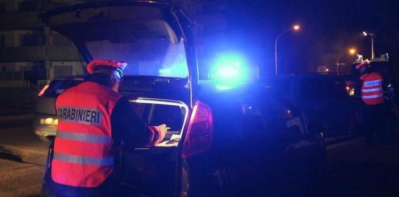Spaccio di droga, arrestato postino nel Sannio