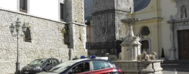 Solofra – Tentata estorsione, 44enne arrestato dai Carabinieri