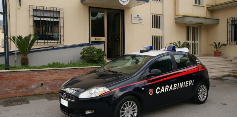 Si intesta 500 auto: denunciato per favoreggiamento