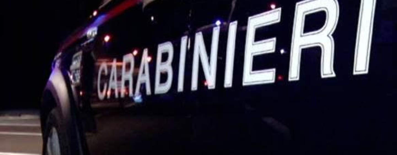 Grottaminarda – Furto in abitazione: carabinieri arrestano tre albanesi