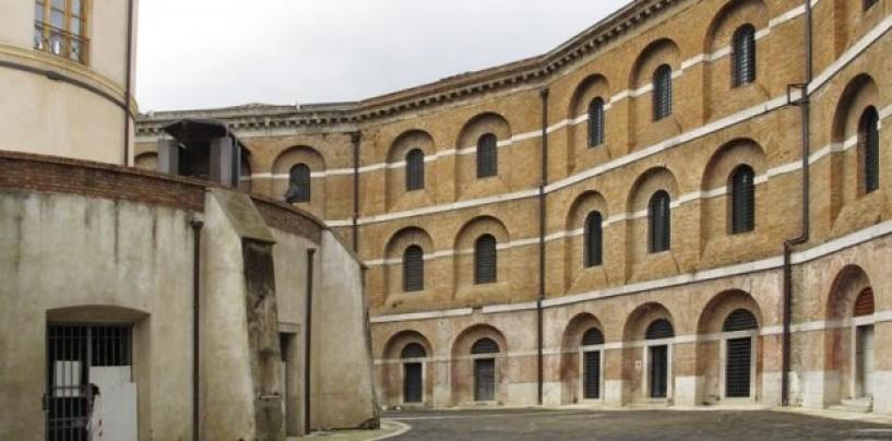 """""""Com'era… com'è"""" evento sulla tutela ambientale e del territorio al carcere Borbonico"""