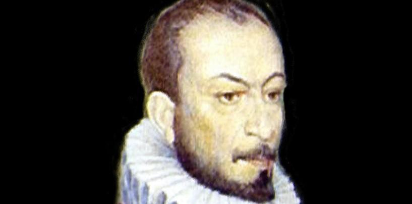 Carlo Gesualdo in realtà aumentata, un app per i 450 anni dalla nascita del Principe
