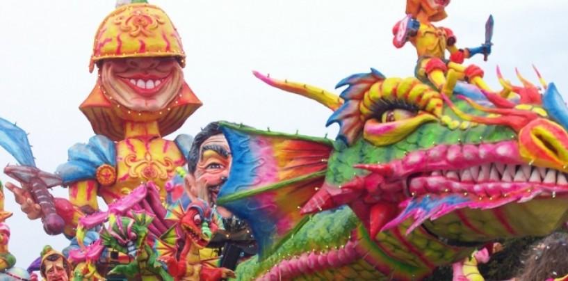 Nusco ospita il Carnevale di Castelvetere sul Calore