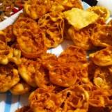 I dolci tipici del Natale ad Avellino: dall'Alta Irpinia ecco le cartellate