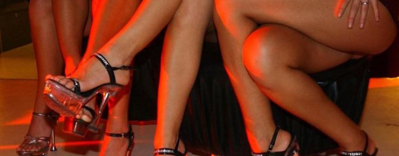 Scoperta casa di prostituzione a Mercogliano: 4 denunce