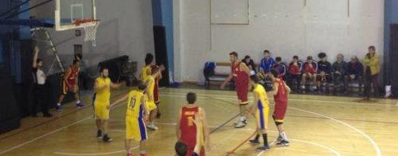 Basket, Cab Solofra contro Torre del Greco alla ricerca di conferme