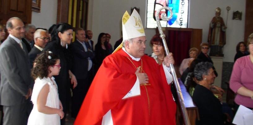 """Coronavirus, l'Arcivescovo Cascio: """"Non facciamoci contaminare dalla cronachite"""""""